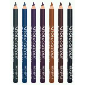 Crayon Khôl et Contour - Bourjois - Essentiels de Bourjois - Nocibe.fr