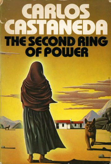 Carlos Castaneda - book 5  (TIMzPoet - highly recommends all books BY: Carlos Castaneda)