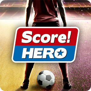 BE THE HERO! Pass, Shoot & Score your way to legendary status, as you explore the dramatic career of your HERO player over 520 challenging levels! Immersive free flowing 3D Score! Gameplay lets you control the action. Split defences with precise through balls, or bend shots into the top...https://www.apkoffice.com/app/score-hero-apk/