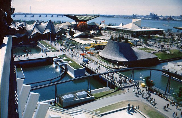 Expo67-Montreal