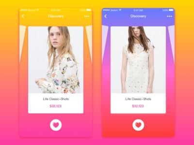 Women's Clothing App