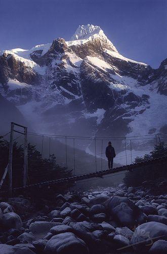 Ultima Esperanza, Magallanes y Antartica Chilena, Chile