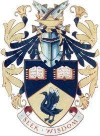 UWA crest