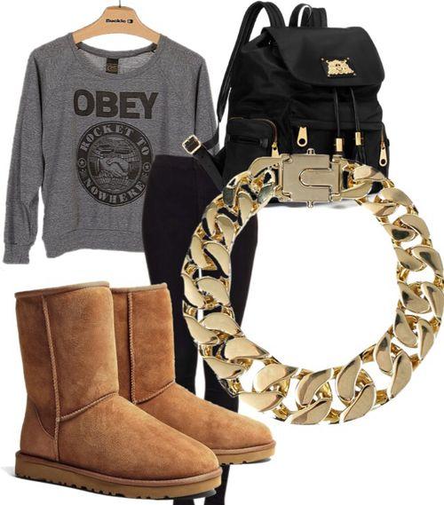 #UGG BOOTS##Fashion#Need a pair! soooo perfect