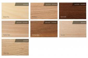Concept Click Batten Screening | Woodform