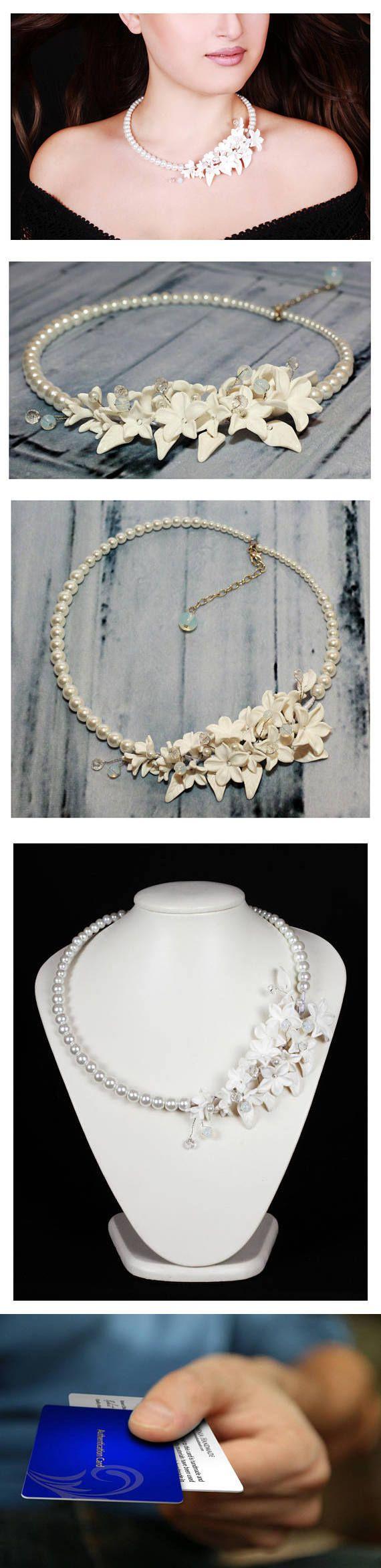 Bridal Stephanotis Wedding Flowers Necklace - Bride Necklace - Stephanotis Necklace - Jasmine Necklace - Wedding Jewelry- Bridal Gift https://www.etsy.com/listing/553485721/bridal-stephanotis-wedding-flowers?share_time=1516976318000&utm_term=so.slt&utm_content=bufferfc157&utm_medium=social&utm_source=pinterest.com&utm_campaign=buffer #armeniangift #valentinesday #mothersday #armenian #armenia #handmade #bridalgift #wedding #jewelry #weddingpresent #bride #stephanotis #brideshower