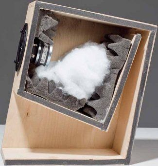Lautsprecher Shop  CT 265 BPA Lautsprecher-Bausatz (1364