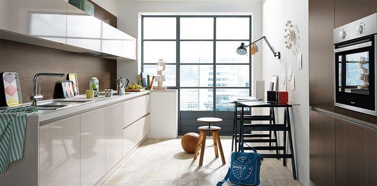 24 best Matt Kitchen Ideas images on Pinterest | Kitchen ideas ...