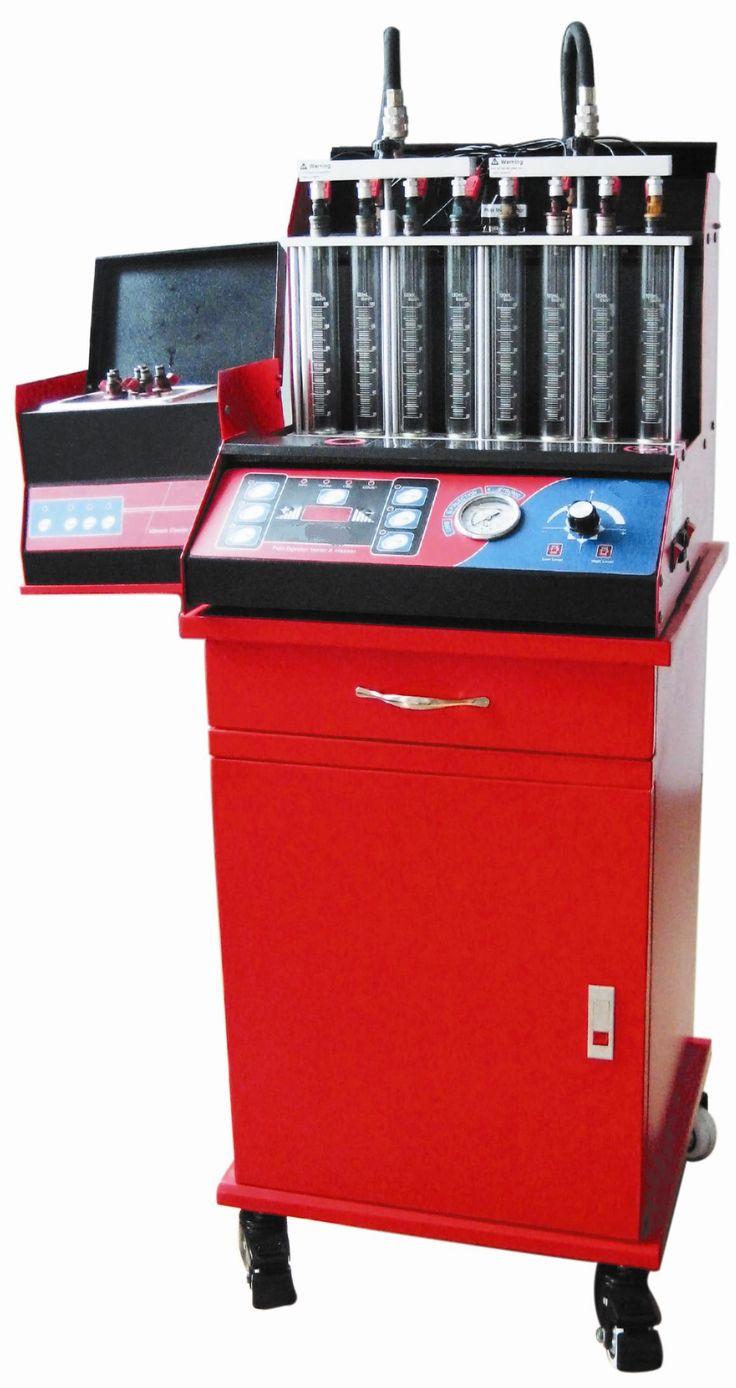 EZ8C Fuel Injector Cleaner (6 cylinder and 8 cylinder