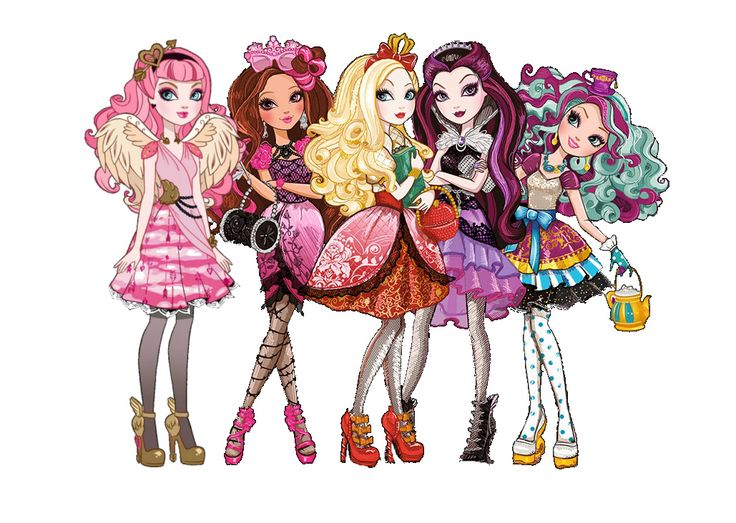 292 Best Images About Ever After High Printables On Pinterest