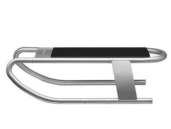 Aluminium Sledge