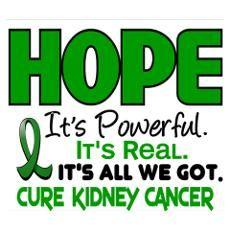 kidney cancer awarenesss   Kidney Cancer Awareness Posters Prints