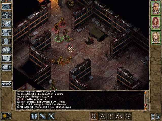 Baldurs Gate 2 Complete Game Free Download | SKIDROW GAMING ARENA