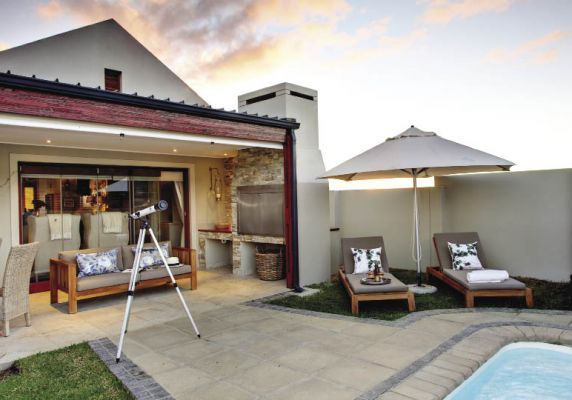 Dynamic dimensions renewed | Featured Homes | SA Home Owner
