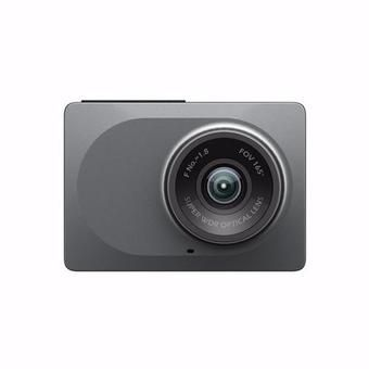 Buy [Official XiaoYi SG]English XiaoMi Xiaoyi Yi Car Dash Driving Recorder Mi Camera 2.7 Inch 165 Degree 1080P HD ADAS CCTV Security (Grey) online at Lazada. Discount prices and promotional sale on all. Free Shipping.