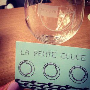 Retour sur une dégustation très #HappyGaillac à La Pente Douce par les vignerons de Terres de Gaillac - #vin #Gaillac