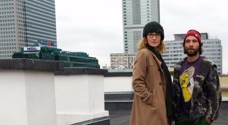 """Two years ago, the serenity of the residents at 62 Zlota Street was disturbed. Krzysztof Gutkowski and Ida Zagrzejewska, a thirty-something Polish couple, entered the large building in the Polish capital with unusual news. """"Nice to meet you, we are your new landlords,"""" they told the dozens of speechless tenants."""