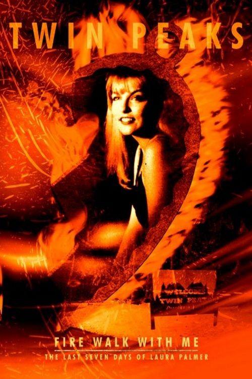 Watch->> Twin Peaks: Fire Walk with Me 1992 Full - Movie Online