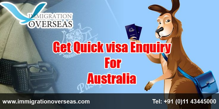 Australia immigration is a dream for many as Australia has very strong job opportunities. It is also because of the field of education and better life by Immigration Overseas.