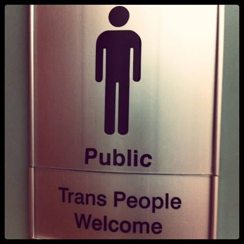 84 best ftm stuf my examples ect images on pinterest - Transgender bathroom pros and cons ...