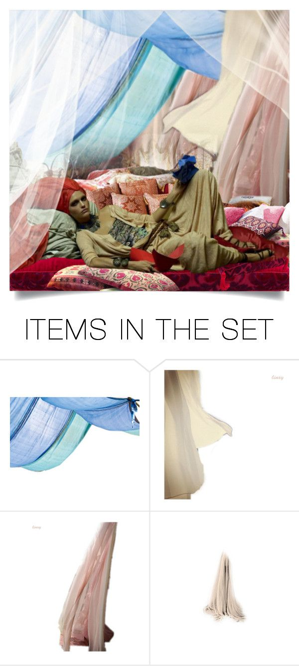 """""""Lazy summer days"""" by adrijana ❤ liked on Polyvore featuring art"""
