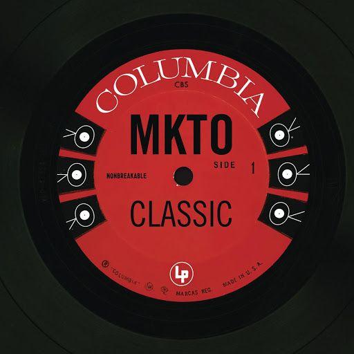 ▶ MKTO - Classic - YouTube