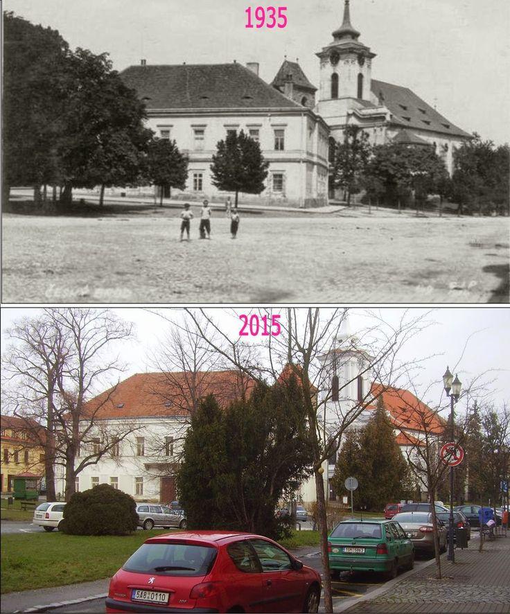 Vencovy pindy: Český Brod