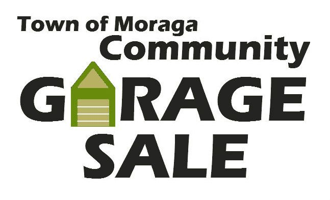 Community Garage Sale - May 17 2014 - how cool is this?!