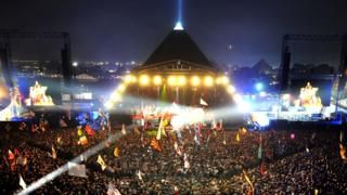 Glastonbury Festival online tickets resale disappointment