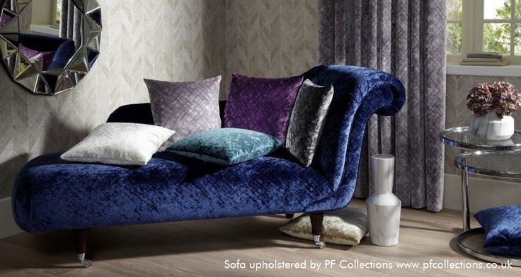 A luxurious velvet fabric with a cross hatch design on a surface texture of scintillating highlights and rich shadows. Reminiscent of the Art Deco era, this soft handle fabric with an attractive sheen is available in a colour palette of soft silver, gold, pecan and purple through to mysterious shades of midnight blue, gunmetal grey and black. Achieving a Martindale result of 40,000 rubs Empire is suitable for upholstery, curtains and soft furnishings. today-interiors.co.uk