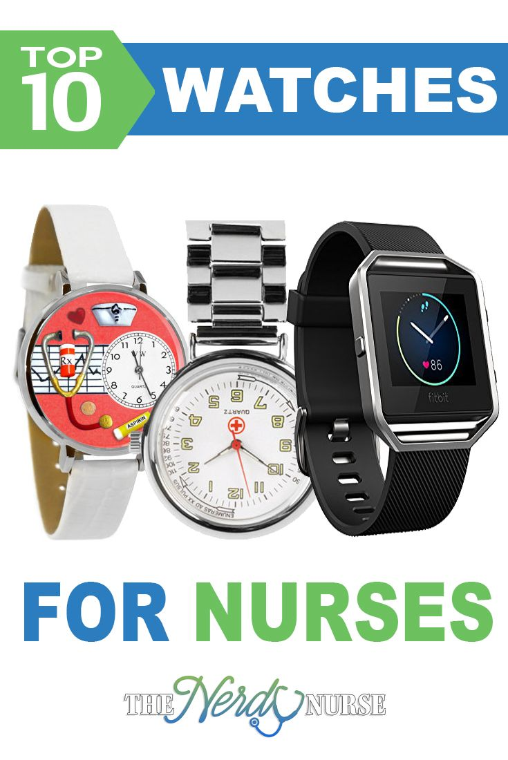 Best watches for nurses are you a nurse in need of per