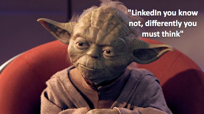 10 Reasons Why There Is a Disconnect On LinkedIn Between Recruiters and Candidates - very true points!