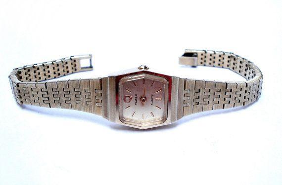 Relojeros Aficionados Coleccionistas Reloj TIMEX por shopvintage1