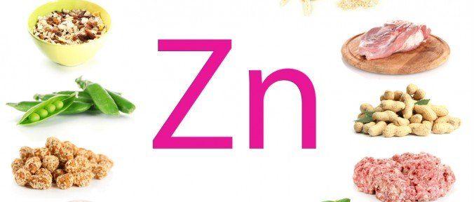 Alimentos Ricos em Zinco - http://comosefaz.eu/alimentos-ricos-em-zinco/