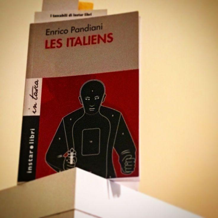 Les Italiens - Enrico Pandiani