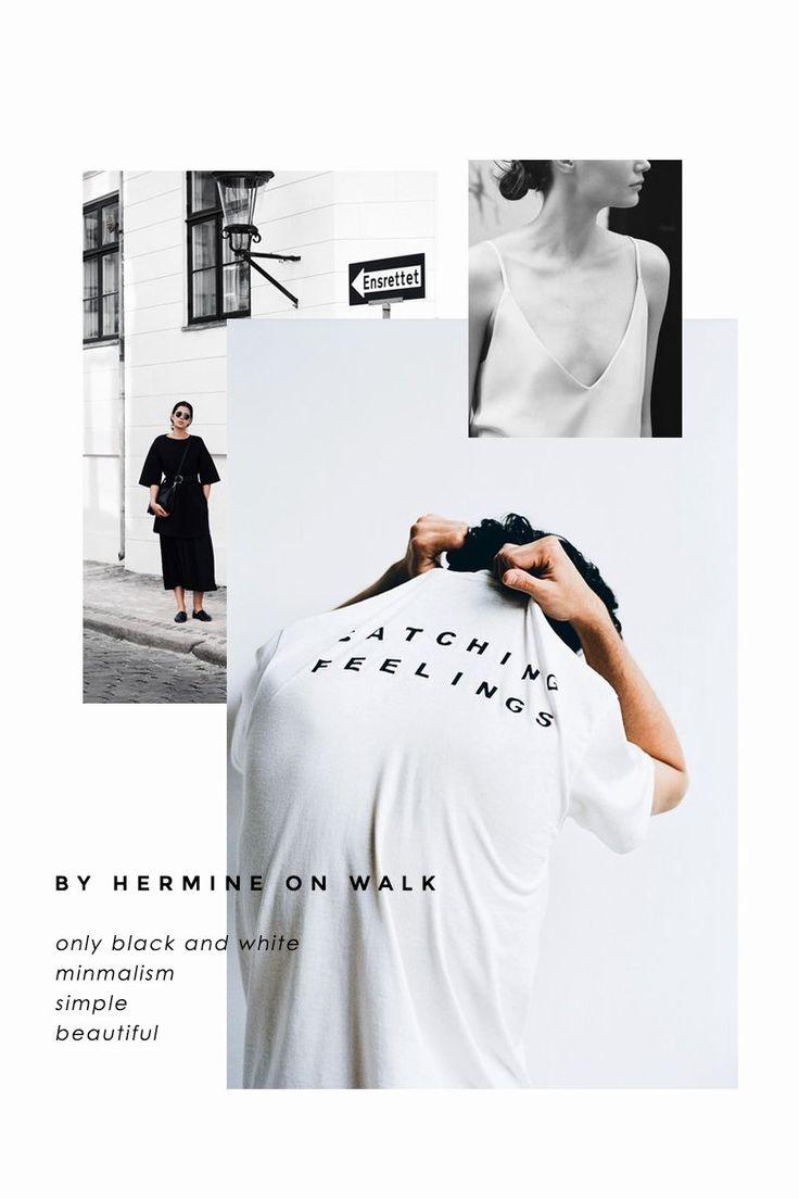 Minimal Fashion Inspiration