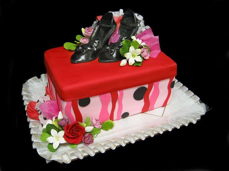 193 best Cake for Girls images on Pinterest Kid birthday cakes