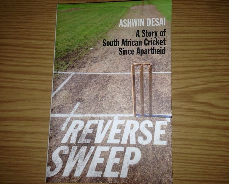 Ashwin Desai's newest book, Reverse Sweep: A Story of Post-Apartheid South African Cricket is a compelling read tracing the history of cricket in South Africa, from the rogue tours that took place in South Africa during apartheid to the post-apartheid transition of transformation and inclusion right up until the events of the 2016 cricket season. …