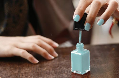 Our 5 Favorite Pastel Nail Polish Shades for Spring