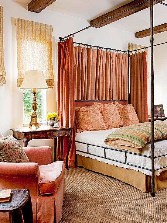 Chic 10 Creative Headboard Ideas From Rate My Space On Hgtv I Would