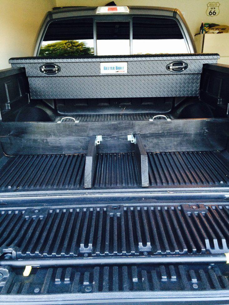 2015-2020 F150 Ford OEM Bed Divider Kit FL3Z-9900092-A