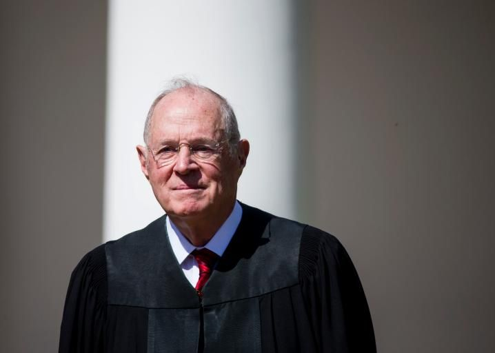 Is Justice Anthony Kennedy Getting Ready to Announce Retirement?
