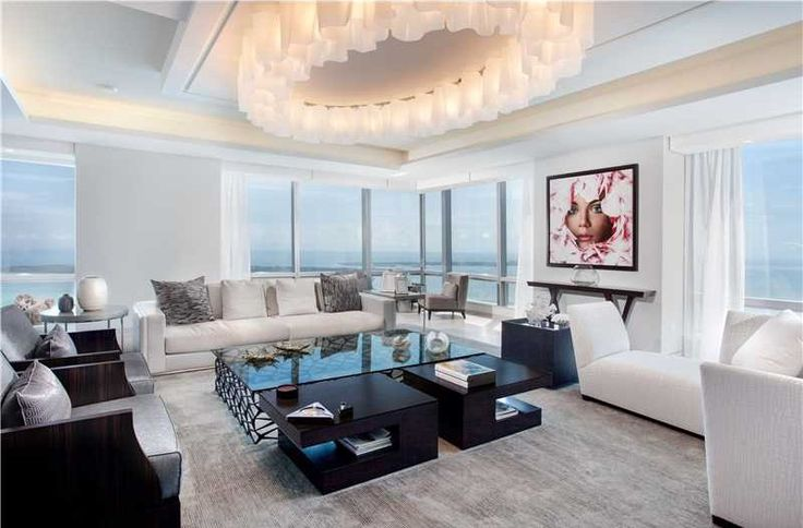 Miami | Ft Lauderdale Luxurious penthouse living in Downtown Miami Listed by: Karim Daneri | KD Prime Properties International