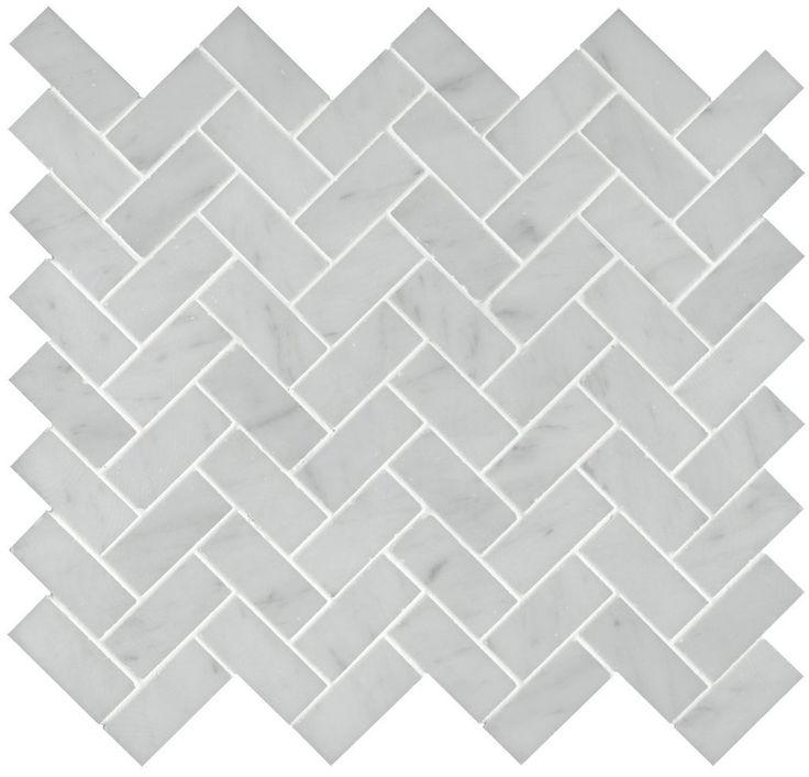 Source For Smaller Herringbone Tile For Bathroom Floor