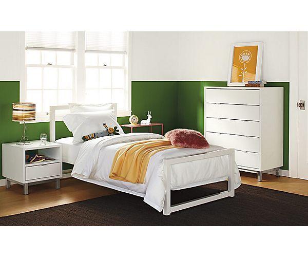 Piper Bedroom - Kids - Room & Board