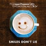 Coffee and Smiles, that's it -- Smiles Don't Lie by Thundamentals @ J Play