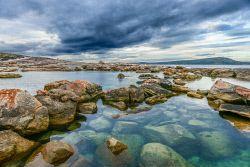 FAR-0007196 © WestPix Elephant Rocks at Denmark in WA's South West. Picture: Farhad Mobarra