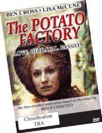 Amazon.com: The Potato Factory: Ben Cross, Linal Haft, John Boxer, Jim Holt, Lisa McCune, Sonia Todd, Robert Grubb, David Ngoombujarra, Dani...
