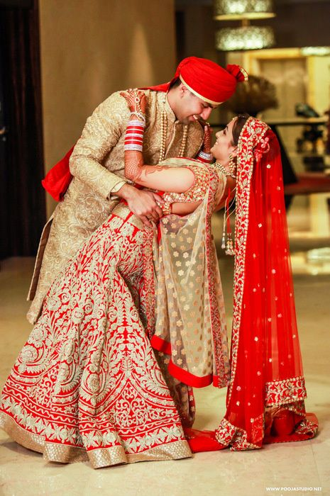 Dubai weddings | Rohit & Priyanka wedding story | Wed Me Good