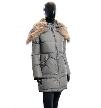 Manteau pour femme pajar